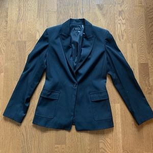 Black Tahari Blazer - great condition size 6